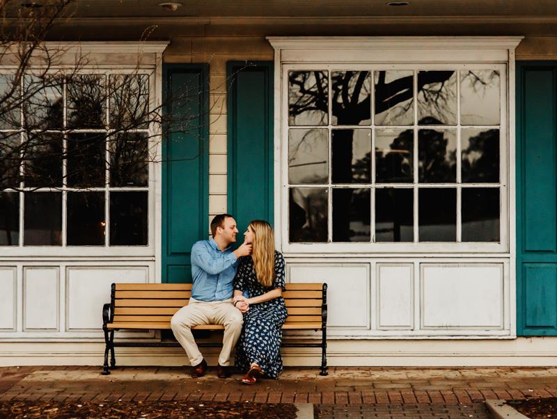 Engagement-101